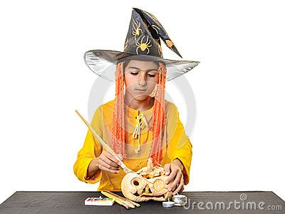 Download Boy Painting Pumpkin For Halloween Stock Images for free or as low as 0.69 lei. New users enjoy 60% OFF. 19,953,683 high-resolution stock photos and vector illustrations. Image: 35412474