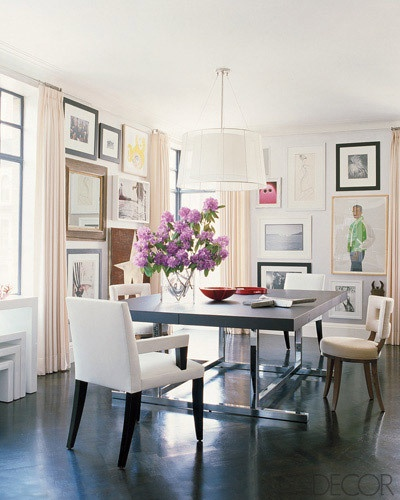 Annabelle S Casual Dining Room