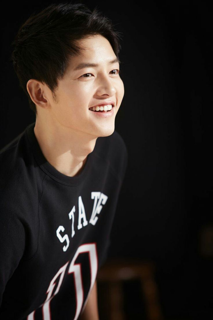 Bae song joong ki