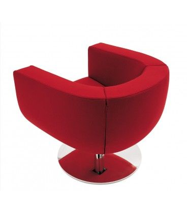 #Armchair #Tulip #B&B  buy at #italian #design #outlet €2291,65 #home #decor #living #inspirations