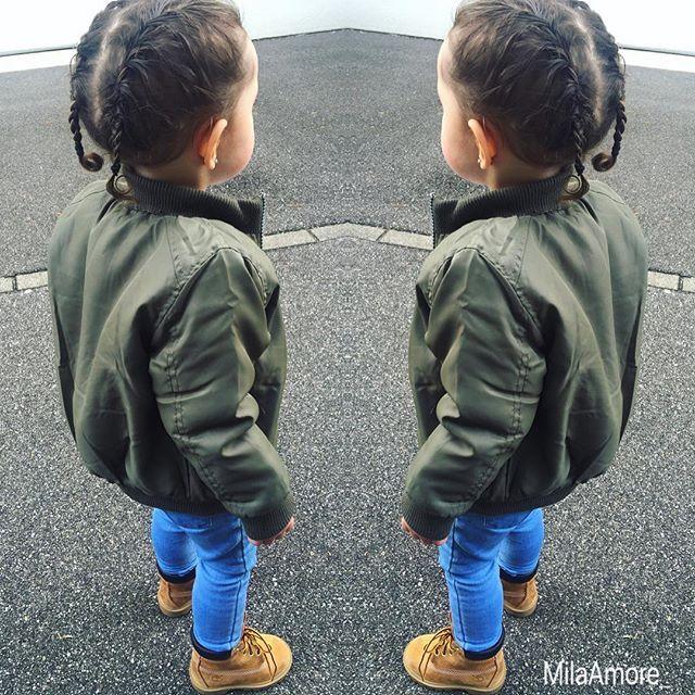 Toddler girl fall fashion @KortenStEiN