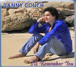 I'll Remember You, pays tribute to a friend and mentor, Don Ho. The songs I've recorded were a big part of the time I spent performing with Don Ho and the Alii's.  You can listen to sample clips of this and purchase it at www.dannycouch.com