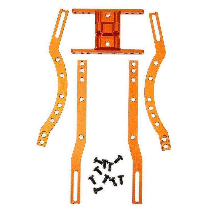 Orlandoo OH35P01/ 35A01 KIT Parts DIY Metal Beam 1/35 RC Car Parts    eBay