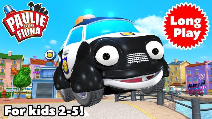 Kuvahaun tulos haulle paulie police car