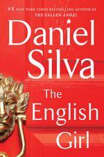 Photo PDF The English Girl by Daniel Silva by Daniel Silva