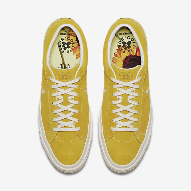 Converse One Star x Golf le Fleur Suede Men's Shoe