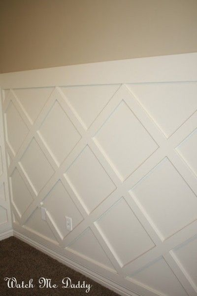 25 stylish wainscoting ideas - Wainscoting Design Ideas