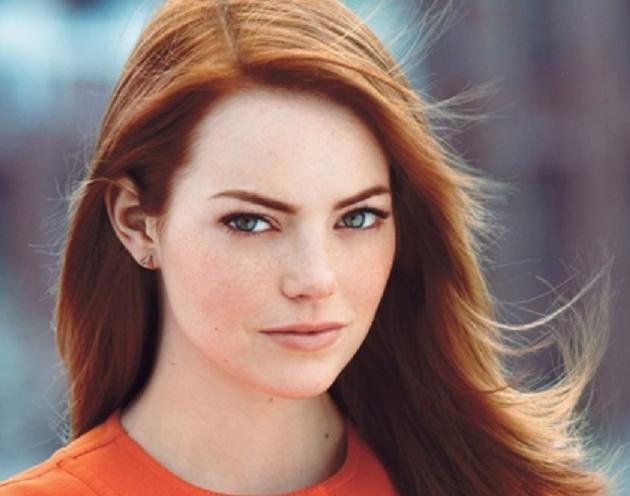 Emma Stone: From Superbad to Superstar