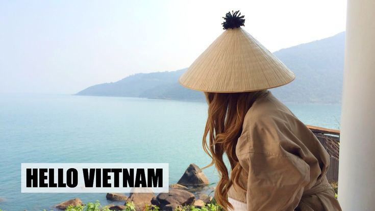 This is the video made by a Vietnamese-American girl showing her trips to some of the most beautiful places in Vietnam. It's very fun to watch her video.
