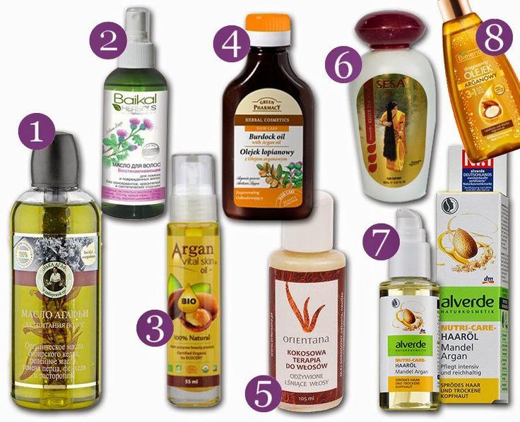 Fair hair care: Czym olejować włosy i zabezpieczać końcówki po keratynowym prostowaniu?