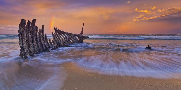 SS Dickey Rainbow by Erin Cole on 500px