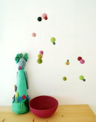 Puka-Puka :: Contemporary Mobiles - We Are Scout