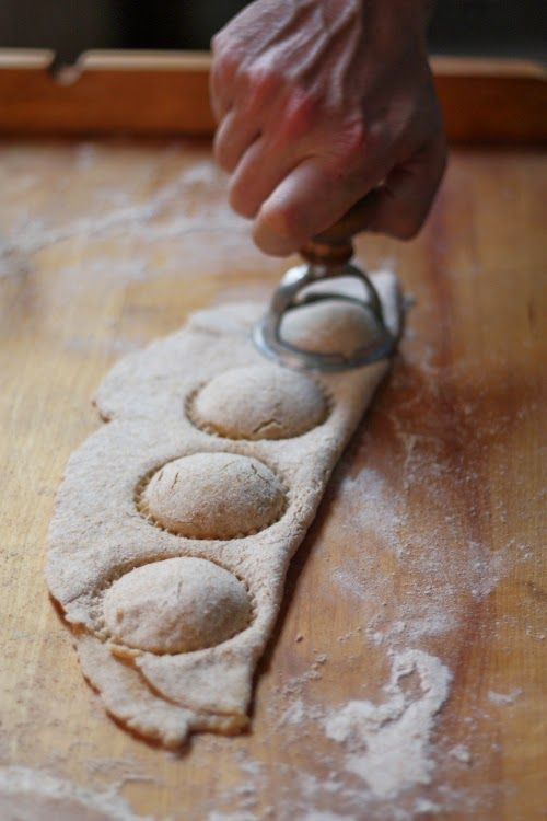 E.A.T.: Butternut Squash Ravioli- to make this GF I used C4C flour (about 2 1/4cups and 4 eggs in the dough) awesome!