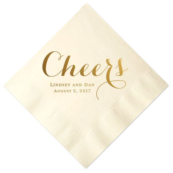 Best 25 Personalized wedding napkins ideas on Pinterest Rustic