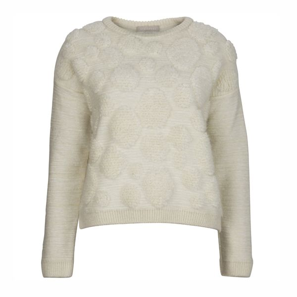Cozy sweater from #Stefanel I Available at #DesignerOutletParndorf