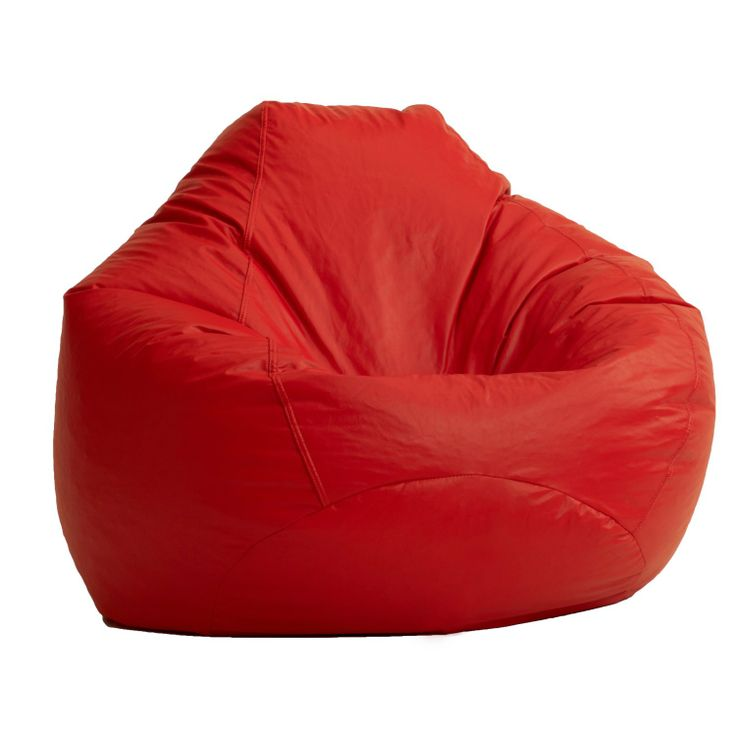 Amazon Large Vinyl Lounger Bean Bag Chair Childrens Chairs