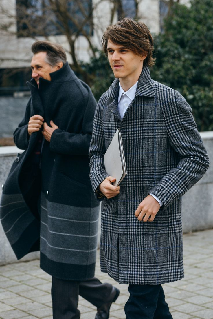 Tommy Ton in Paris: Street Style at the Fall '15 Men's Shows - Gallery - Style.com. January 2015.