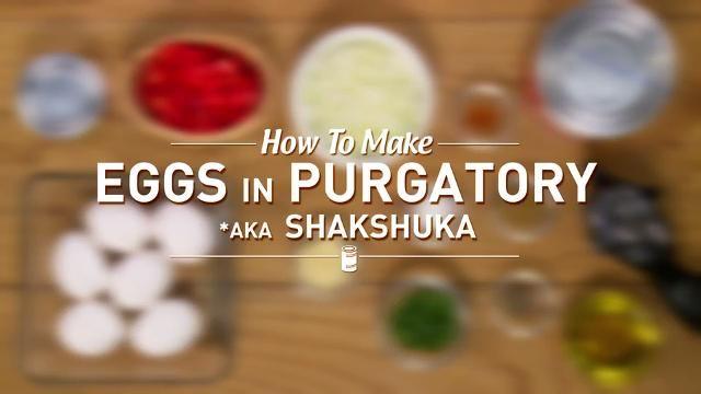 Eggs in Purgatory  Video