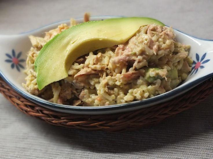 Avocado-Thunfischsalat, ein gutes Rezept aus der Kategorie Früchte. Bewertungen: 4. Durchschnitt: Ø 3,8.