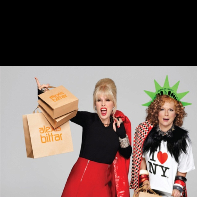 Ab Fab 50: 1000+ Images About Absolutely Fabulous On Pinterest