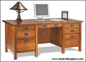 Craftsman Desk
