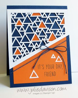 3 Many Manly Occasions Card Bonus Ideas + Paper Pumpkin One Day Deal | Julie's…