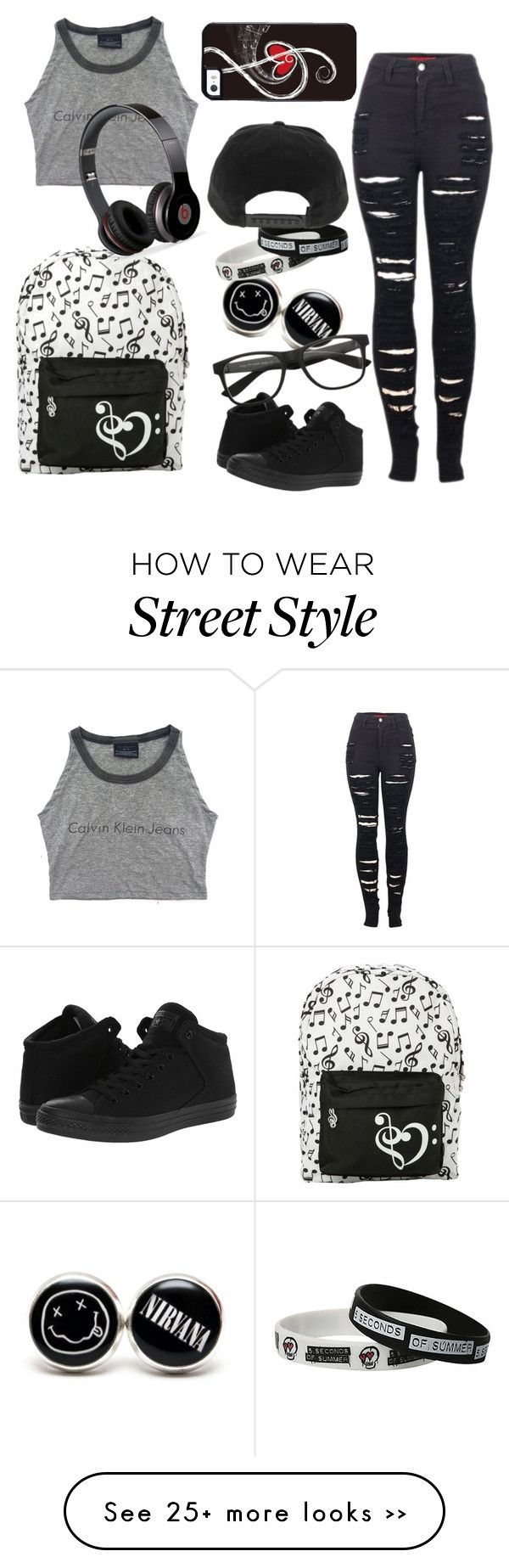 """""""Really girl ? """" by starlighs on Polyvore"""