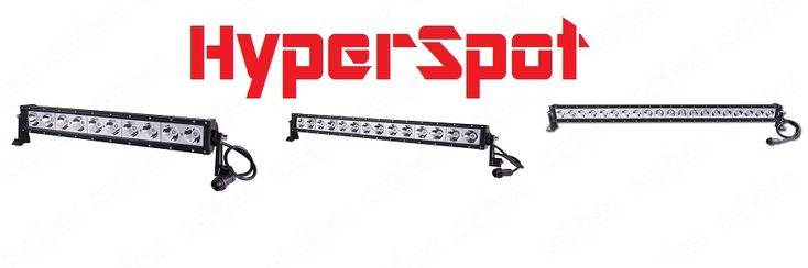 New Single Row HyperSpot Off-road LED Light Bars Now for Sale On Nox Lux- https://nox-lux.com/blog/news/new-single-row-hyperspot-off-road-led-light-bars-now-for-sale-on-nox-lux/