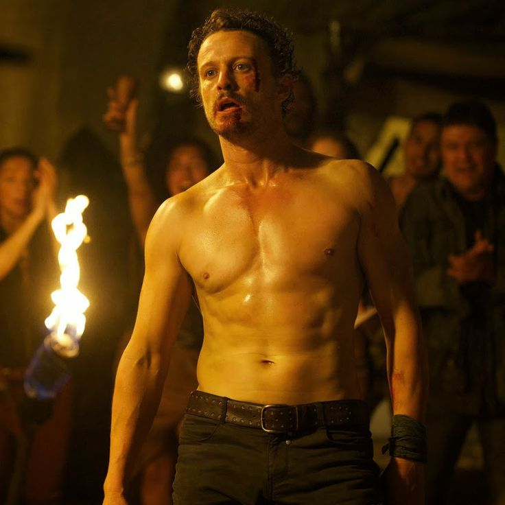 "Revolution, Season 2, Episode 13, ""Happy Endings"". David Lyons as Sebastian Monroe. #revolution #nbcrevolution #davidlyons"