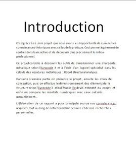 Exemple d 39 introduction rapport de stage exemple d 39 introduction de m moire exemple de - Rapport de stage cabinet comptable ...