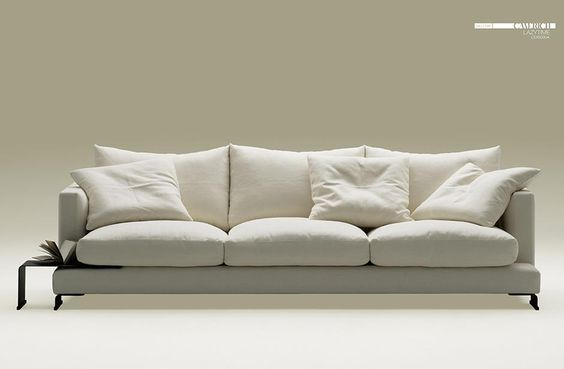 Sofas | Lazy Time Plus sofa from Camerich: