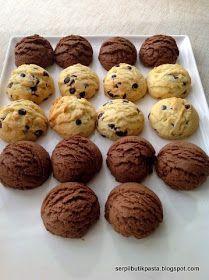 dondurma kurabiye
