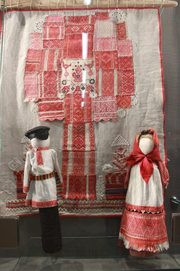 Фотографии КУКЛЫ С РУССКОЙ ДУШОЙ, выставка народной куклы – 3 альбома