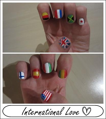 Exchange Student.... International love