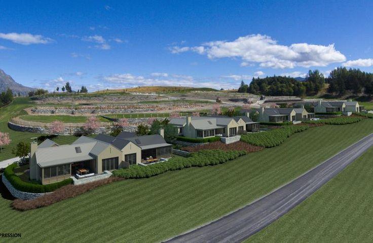 The Pioneers - Millbrook Resort