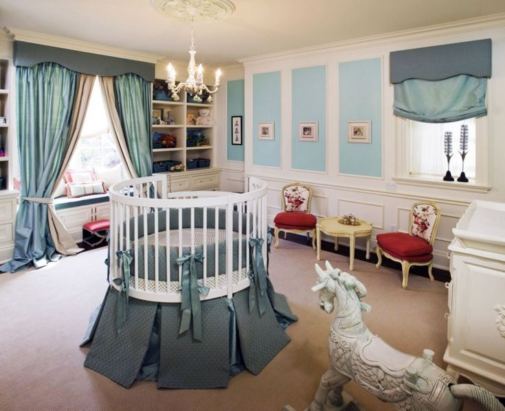 297 best Glam rooms images on Pinterest Babies nursery Nursery