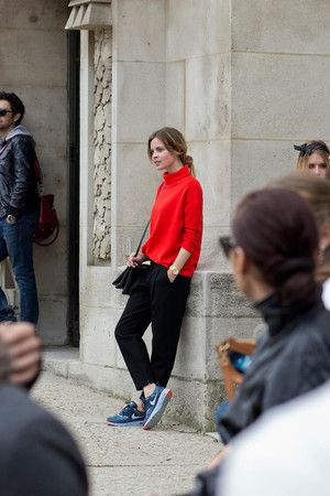 CELINE and NIKE PFWSS2014-OUTF5