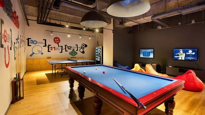 Office Tour: itelligence Offices – Istanbul