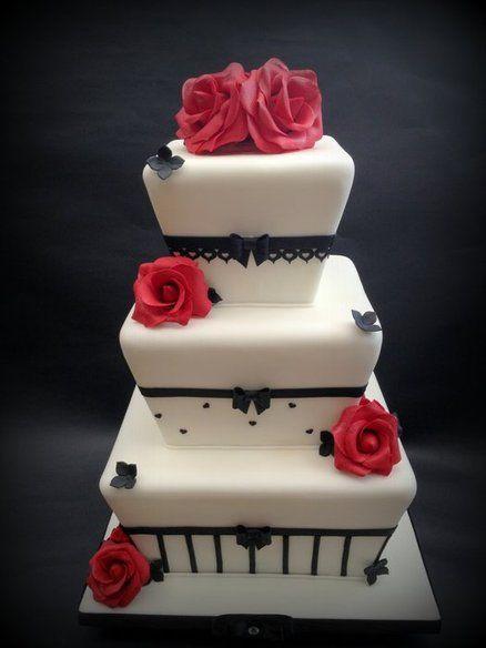 Kuchen fondant schwarz farben