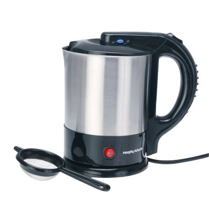 Morphy Richards electric tea kettle review