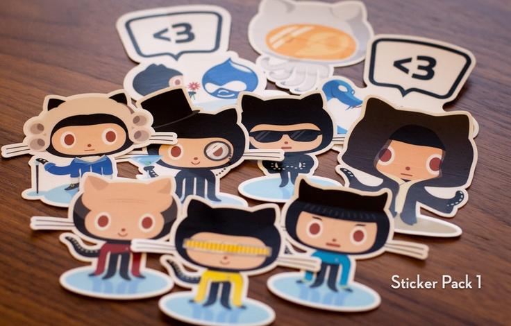GitHub Shop