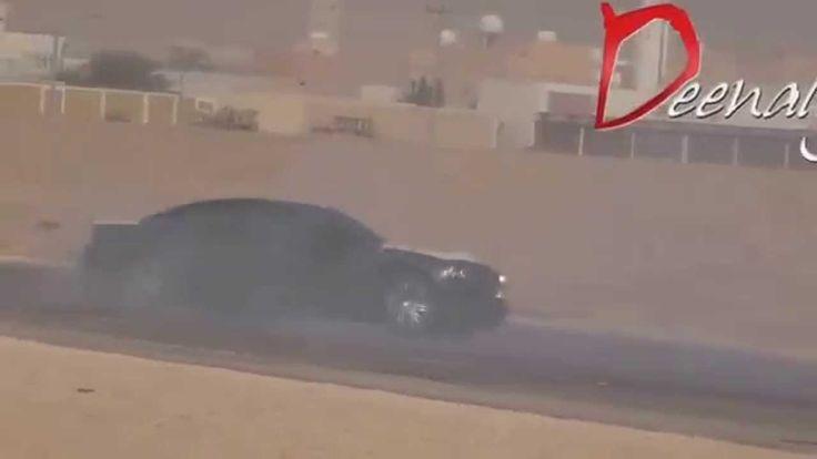 Uncontrollable DRIFT   Saudi Arabia   Motorsport