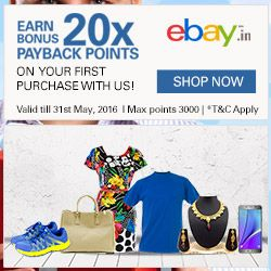 Ebay Coupons Codes OCTOBER 2016- 55% OFF Offers on Electronics