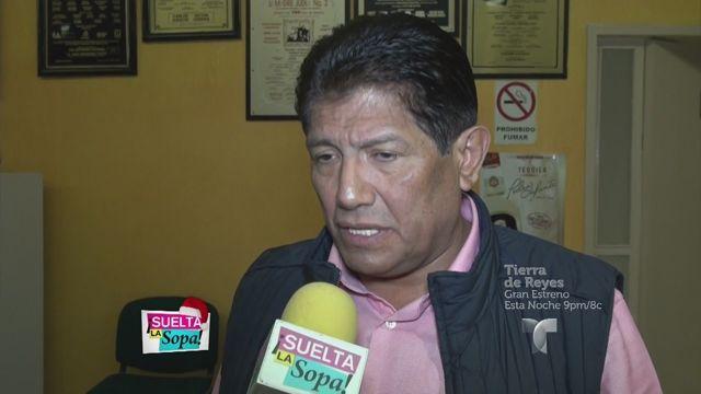 Niurka Marcos se podría reencontrar con su ex Juan Osorio (VIDEO)