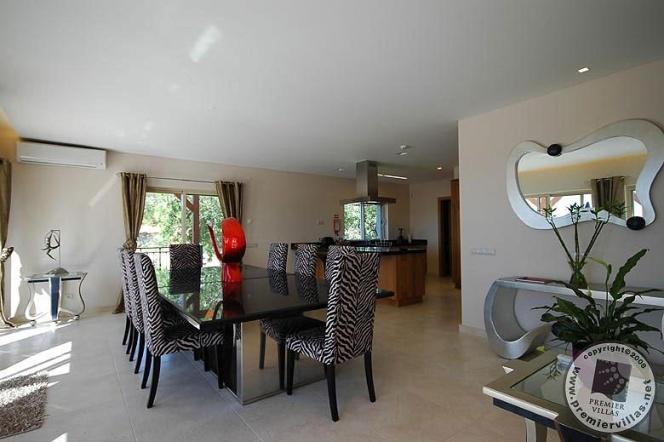 Casa Meldana, Santa Barbara de Nexe - Villas - Poolside Villas - Luxury Holiday accommodation in The Algarve Portugal