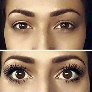 Younique 3D FIBER MASCARA ⋆ Younique 3D Mascara and Makeup