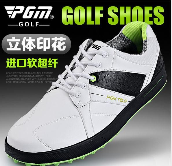 Cheap shoes emerica, Buy Quality shoe shoes shoes directly from China shoe wallpaper Suppliers: PGM three-dimensional printing golf shoes male golf sports shoes breathable waterproof mens sneakers freeshipping