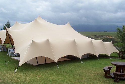 It is a long lasting tent which is totally weather resistant even from excessive winds. The roofs are peaked so rain runs off with none hindrance. This is particularly portable; nevertheless, it is more expensive than the other varieties of tents.