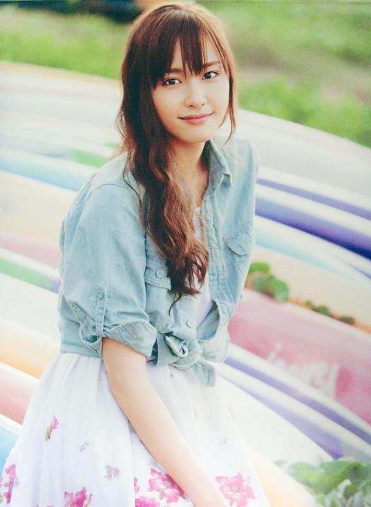 Yui Aragaki, Aragaki Yui /Japanese actress