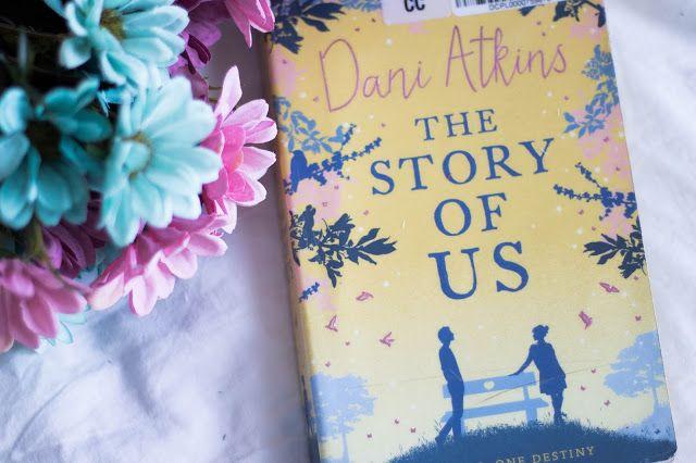 Livro A Historia De Nos Dois Dani Atkins Atkins Livros E